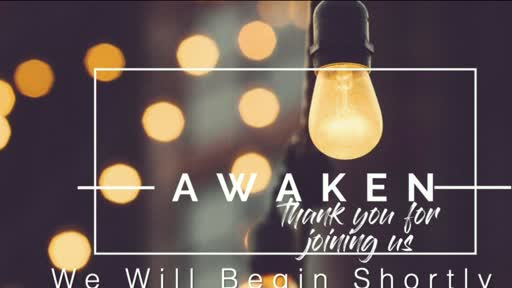 Awaken Apr 23rd