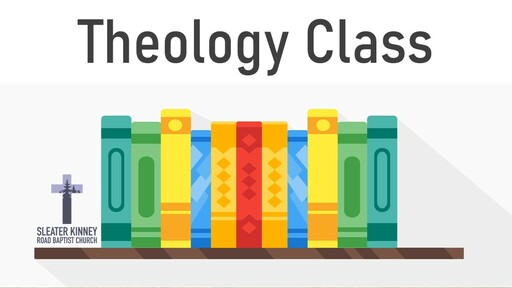 Two Nature Christology 1: Introduction