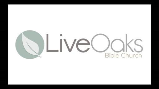 2020-04-26-LIVE OAKS - Jonah - Part 1