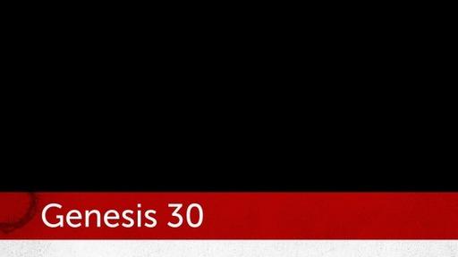 Genesis 30:1-24