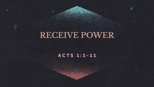 Receive Power