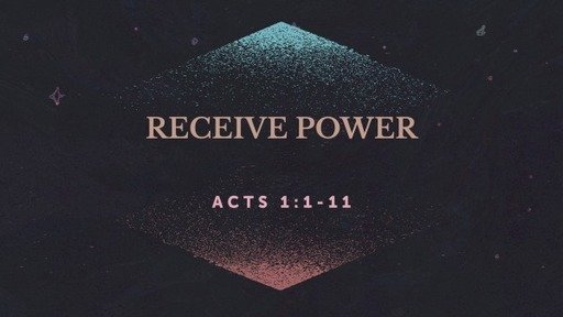 Receive Power