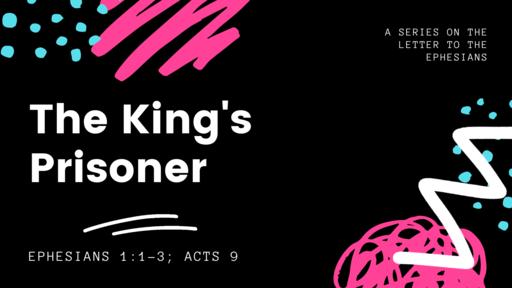 The King's Prisoner