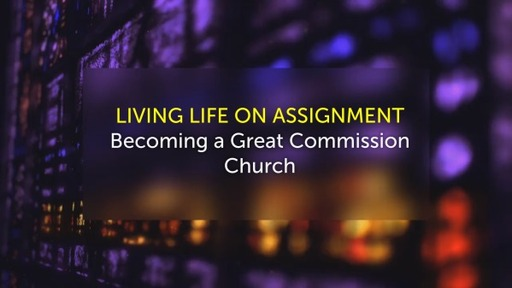 Living on Assignment
