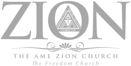 The Zion AME Church