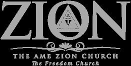 The Zion AME Church