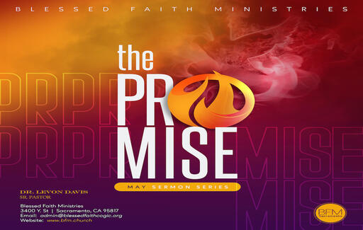 The Promise - Test
