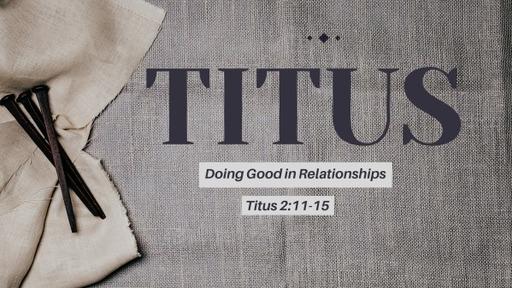 April 29, 2020 - Wednesday Bible Study