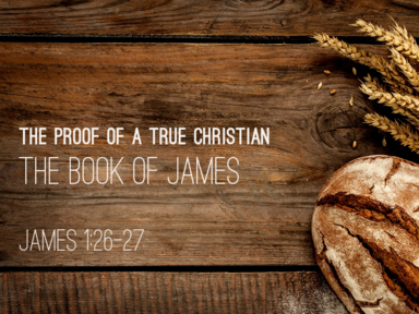 The Proof of a True Christian