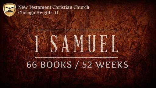 66/52 - Week 14 1&2 Samuel 04/28/20