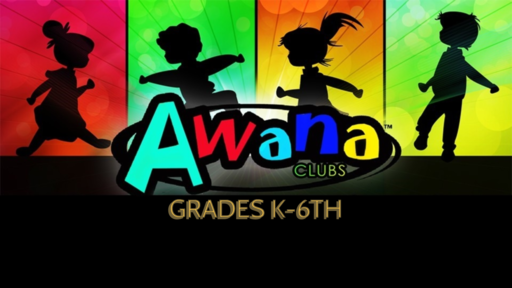 Awana Club Announcement