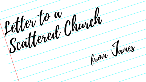 Letter to a Scattered Church