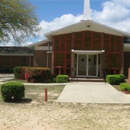 Springfield AME Church Worship - 1st Sunday May 2020