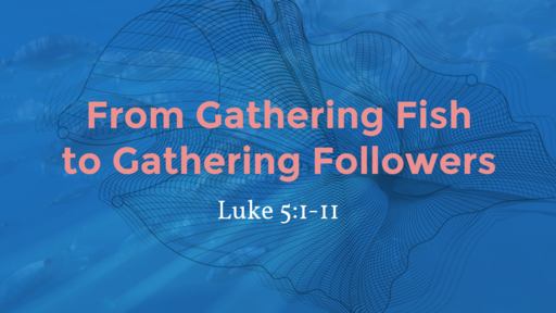 From Gathering Fish to Gathering Followers