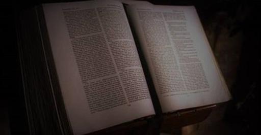 Book of 1st John