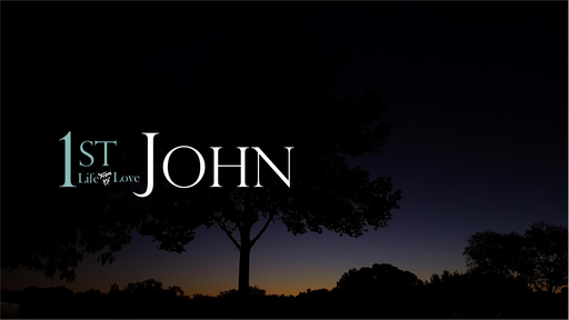 1st John; Life from Love