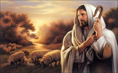 05 03 2020 Our Good Shepherd