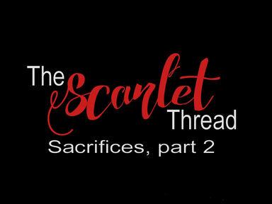 Sacrifices Part 2