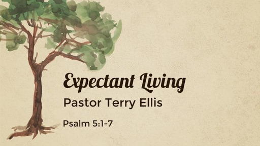 Sunday Service May 3 2020