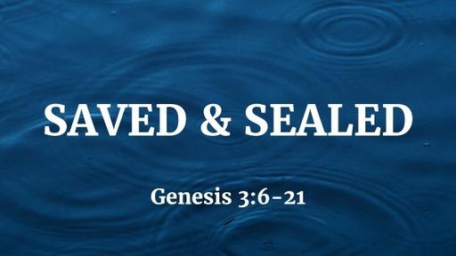 Salvation & Assurance