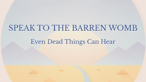 Even Dead Things Can Hear