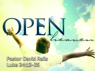 """""""Open Up Heaven"""""""