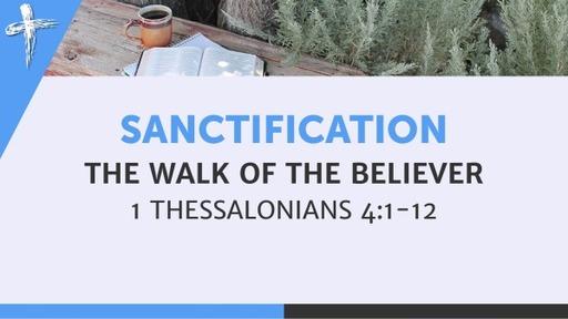Santification