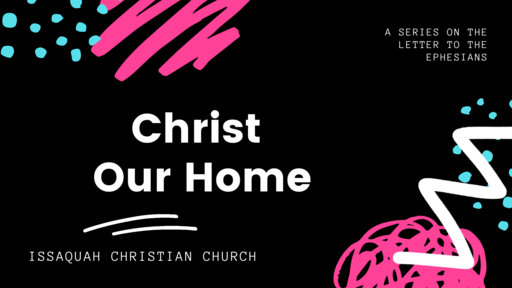 Christ Our Home