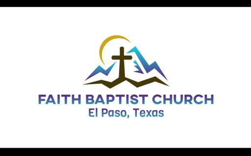 May 3, 2020 Evening Service