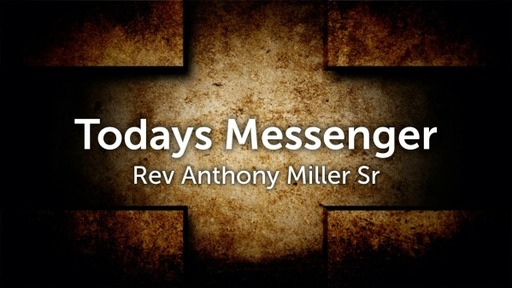 Communion Sunday 2020