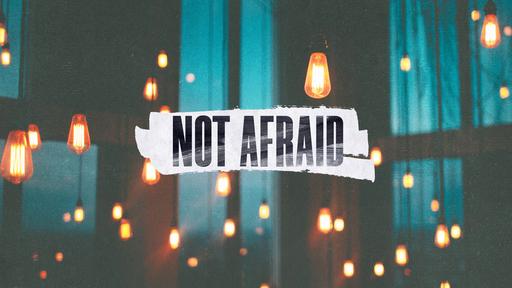 Not Afraid 2