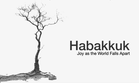 Joy as the World Falls Apart: I Choose Joy
