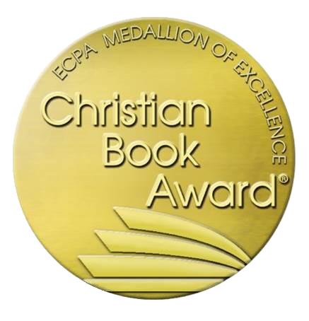 2020 ECPA Christian Book Award