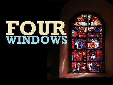 2020-04-10 The Four Windows - Easter Friday