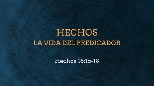 La Vida del Predicador