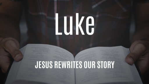 January 8, 2017 Luke Stories #1 Simeon & Anna