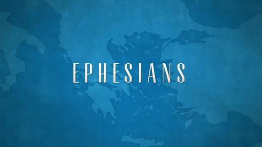 Ephesians 1:15-23
