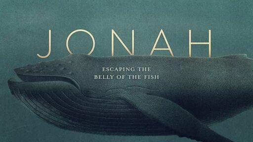 Jonah study Ch. 3 biblestudy