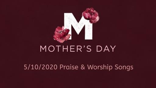 5.10.2020 Praise & Worship Songs