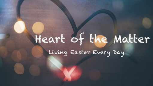 Two Lessons on Love from Your Mother - May 10