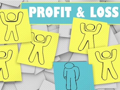 2020-05-10 PROFIT and LOSS