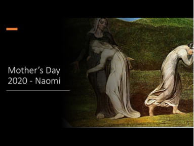 5/10/2020 Mother's Day Service