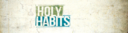 The Power of Habits:  Responsibility - 01/22/2017