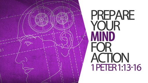Prepare Your Mind for Action