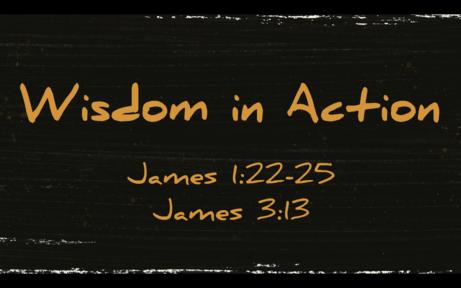 Wisdom in Action - 5/10/2020