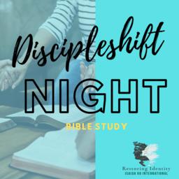 Discispleshift Night 5/13/20