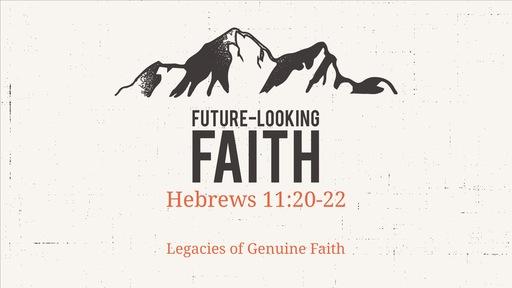 Future-Looking Faith