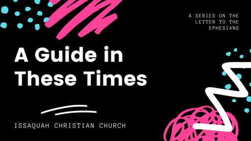 A Guide in These Times