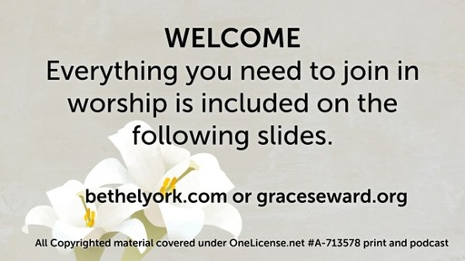 2020 5-17 Worship Online Version