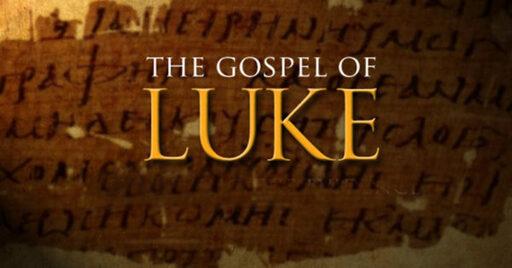 Sunday Service 5-17-20 - Luke 1:26-38 - A Question of Faith